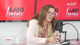 Saloua Karkri Belkeziz : le gouvernement doit être outillé pour détecter les signaux d'alarme sur internet