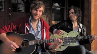 John Mark McMillan | Dress Us Up Tutorial