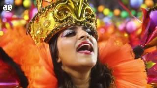 Haja coração! Tucuruvi encerra desfile no último minuto  | Carnaval 2017