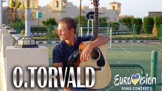 O.Torvald – Time  ( cover Ruslan Komarov )