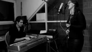 Ellie Goulding - Burn (Cover)