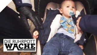 Frederik (1) alleine zurückgelassen: Wo ist seine Mutter? | Bora Aksu | Die Ruhrpottwache | SAT.1 TV