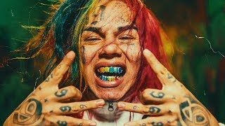 6IX9INE - KEKE ft. Fetty Wap & A Boogie (Instrumental)