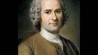 A Tribute to Jean- Jacques Rousseau