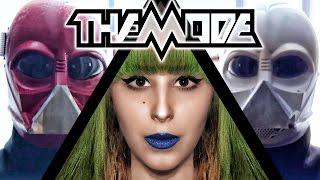 THE MODE - FlashMode Mashup (40 Songs in 02'55) [EDM]