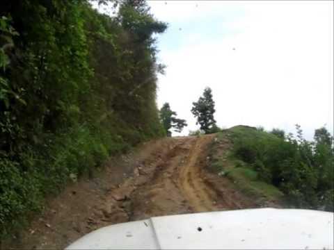 2012 Nepal – Driving in Nepal 2