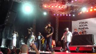 RACIONAIS MC`S- NOVA FUNÇÃO (música nova)