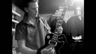 Guns N' Roses - Civil War Solo