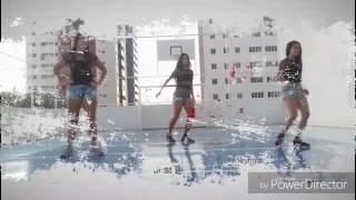 Decreto Liberado - Wesley Safadao ( Coreografia)