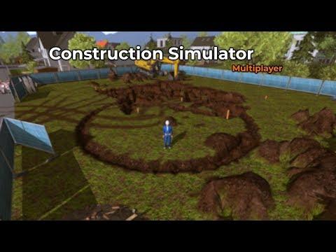 Construction Simulator 2015 Opname 11072018