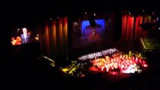 Nessun Dorma (Vincero) by Andrea Bocelli ft The Royal Philh
