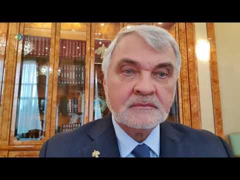 Глава Коми прокомментировал ситуацию с распространением COVID–19