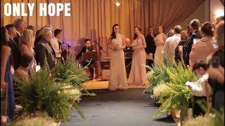 Damas de Honra | Only Hope Mandy Moore Instrumental para Casamento Quarteto de Cordas no Espaço Gap