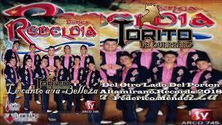 Del Otro Lado Del Porton Banda Rebeldia De Mayaltepec 2011