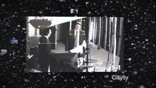 Person Of Interest Season 2 Machine Intro