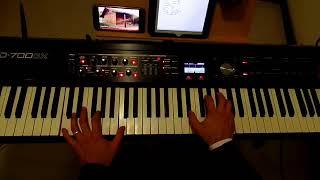 NOSSA GRATIDÃO - PIANO (BASE)