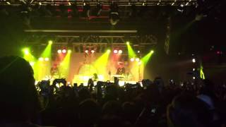 Melanie Martinez Carousel Live 3/31/16