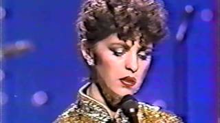 Sheena Easton: For Your Eyes Only (Tonight Show, 1982)