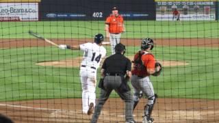 8/2/2016: Todd Coffey vs. Luis Mateo
