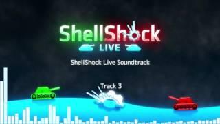 Shellshock Live Original Soundtrack - Track 3