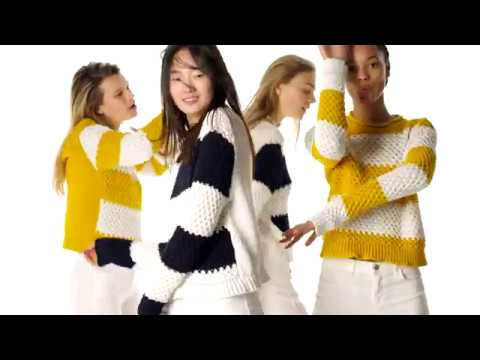 United Colors of Benetton - Spring 2017 Campaign