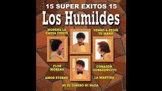 Los Humildes - Corazon, Corazoncito