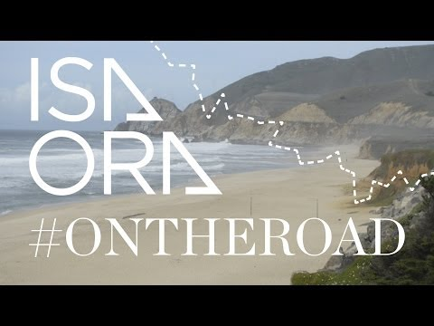 Series Teaser | Isaora On The Road