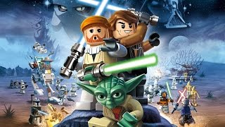 Game One Music HD : Lego Star Wars 3 : Aliplays - Shake & Shiver