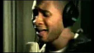 Usher - Hush [Official Video]