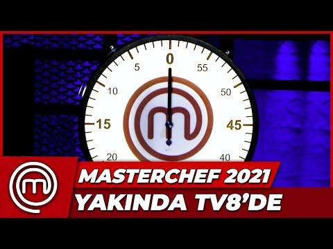 MASTERCHEF 2021 ÇOK YAKINDA