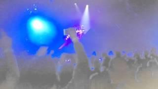 Cut Your Teeth (Kygo Live Remix) - Kyla La Grange @ Zenith Paris