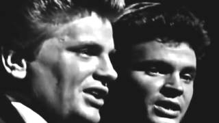 The Everly Brothers - All I Have To Do Is Dream (1958)