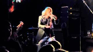 """""""Vasoline (Stone Temple Pilots Cover)"""" Fuel@Chameleon Club Lancaster, PA 12/19/15"""