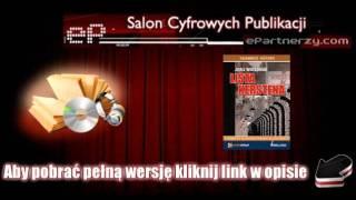 Lista Kerstena - Jurij Wołkoński - [AudioBook, MP3]