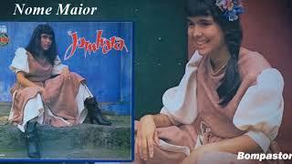 Jomhara - Nome Maior (LP Volume 7) Bompastor 1989