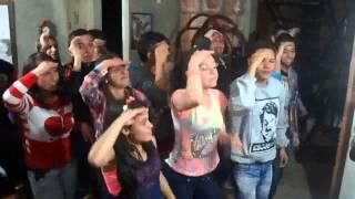 LOS LOCOS DE 11A 2