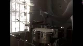 PORFI BALOA - 20 AÑOS LA HISTORIA - CONFIANZA (cover timbal)