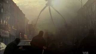 Tripod Sound from War of the Worlds 2005