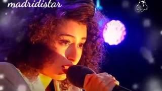 Dalia Chih  ''Come Together'' The Beatles live Zahwa  TV A3  Le 26/12/2013