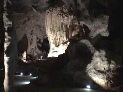 Jaskinia Cango Caves – zwiedzanie
