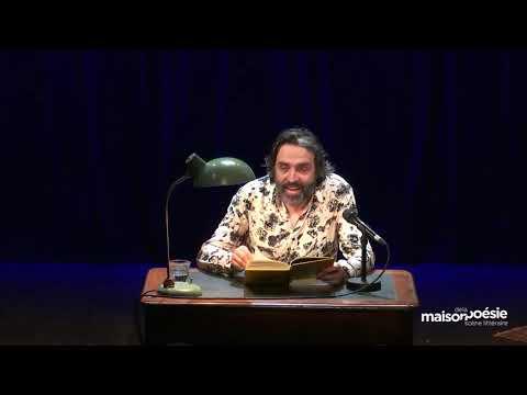 Vidéo de Jean-Luc Coudray
