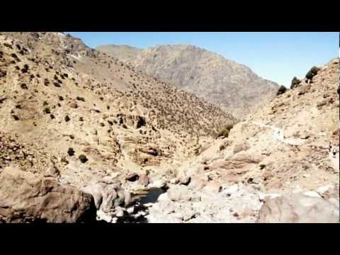 Jebel Toubkal Hike – Atlas Mountains – Trekking Maroc – Marrakech Trekking Day Trips