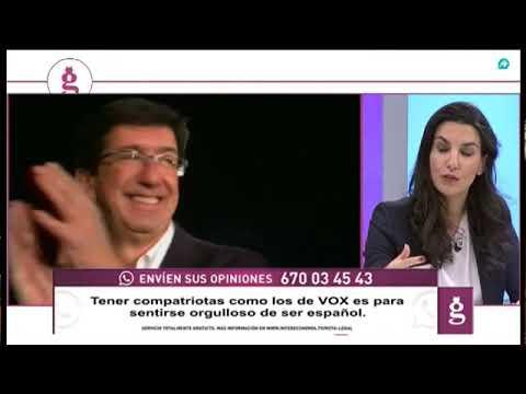 VOX espera que Ciudadanos se siente a negociar en Andalucía