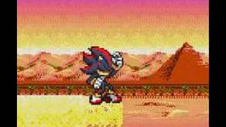 Shadow the Hedgehog: What Would Brian Boitano Do?