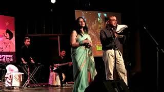 Kahin Na Ja Aaj Kahin Mat Ja Live Song   Bade Dil Wala  