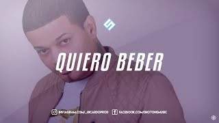 """Quiero Beber"" - Electro Latino Beat   Don Miguelo Style   Prod. by ShotRecord"