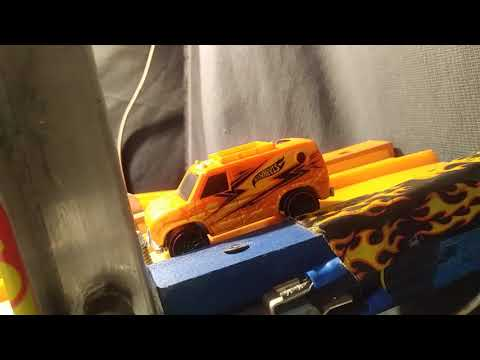 Michael's Diecast Garage & Racing