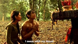 [Eng-Sub] Plae Kao แผลเก่า 2014 (Kwan and Riam) Trailer | Davika Hoorne