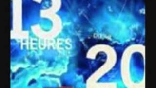 Générique Journal 13-20h TF1