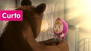 Masha e o Urso - Como Eles se Conheceram (E quem é você?)